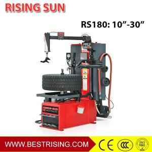 China Super automatic tyre changing machine for workshop on sale