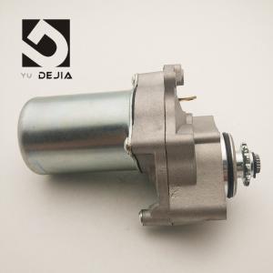China Motorcycle Engine Parts 90 Under-Mounted Motorcycle Starter Motor on sale