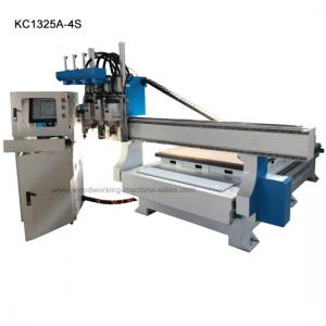 China woodworking on wood CNC engraving Router for making door cabinet on sale