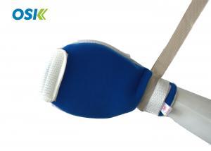 China C028-2 Medical Restraint Devices Soft Gloves Self Harm Prevention For Elderly on sale