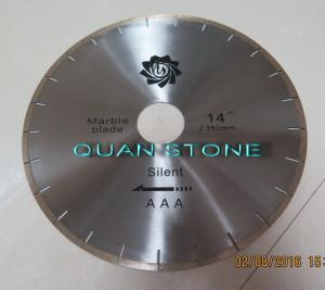 China Durable Stone Cutting Tools / Disc Blades For Cutting Granite Marble on sale