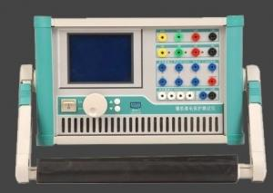 China GDJB-PC Protective Relay Systems Secondary Injection Test Equipment on sale