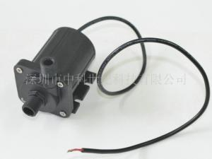 China brushless DC micro water pump on sale