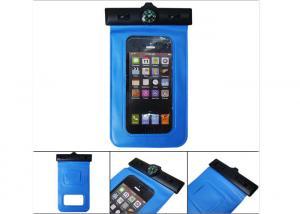 China iPhone 5s waterproof bag , Full protective waterproof iPhone 5s Cell Phone Cases on sale