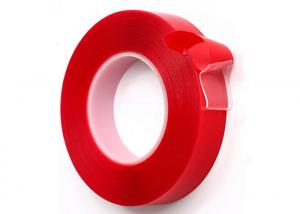 Quality Waterproof VHB Acrylic Adhesive Tape , Double Sided Acrylic Bonding Tape for sale
