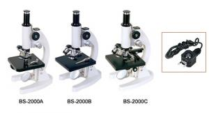 China BestScope BS-2000A、B、C Digital Monocular Microscopes, Compound Biological Microscope on sale