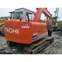 Used Mini Excavator , Secondhand Hitachi EX60 EX100 EX200 Crawler Excavator , Used Japanese Cheap Small Excavators
