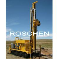 Rotary Drilling Rig For Water Well , Borehole , Core Drilling , Mining