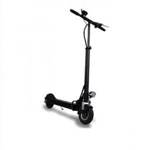 China Pliable tenez le scooter électrique 500w léger 40km avec la barre de support on sale