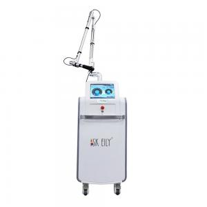 China 1064nm Pico Nd Yag Laser Hair Removal Machine on sale