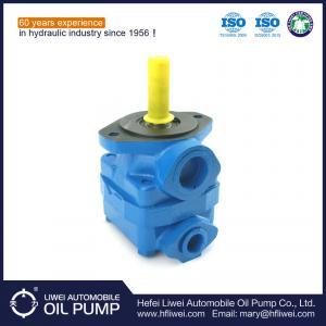 China Professional manufacturer V10 V20 V2010 V2020 V VQ series vickers vane pump on sale