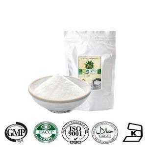 China GMP factory supply the konjaku flour on sale
