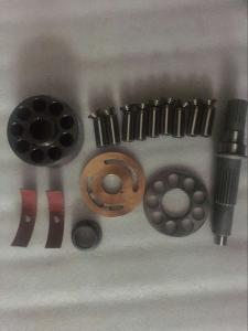 China PSVL-54 Kayaba Hydraulic Pump Parts Rust Resistance For Excavators Main Pump on sale