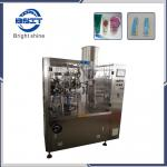 Factory Good Price Automatic High Speed Soft Plastic Tube Filling Machine (BGNY80)