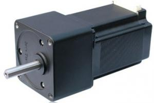 China High Torque Geared Stepper Motor 250kg.cm Peak Torque For IP Camera on sale