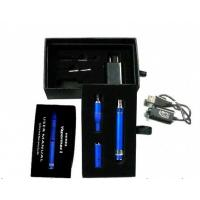1500 puffs Ago E Cigar kits E Tech Electronic Cigarette , 1100 mAh 510 E Cig