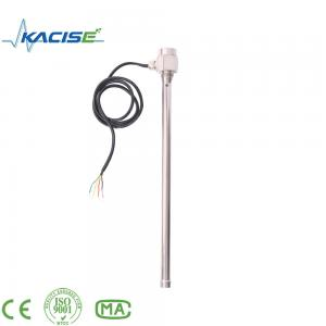 China IP67 Fluid Level Meter Diesel Level Transmitter With GPS Tracker For Fleet Management on sale