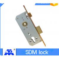 Brass Mortise Lock Body 152 R-45 One Year Warranty Fast Delivery