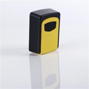China Smart Digital Door Key Lock Box for Multiple Keys or Cards Corrosion Resistance on sale