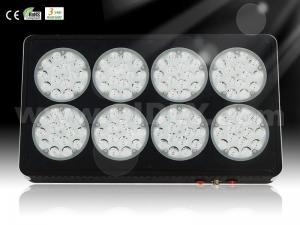 China UL Standard Apollo 8 LED Aquarium Light 3W LED for Coral Reef , 18000k White, 460nm LED Coral Reef Aquarium Light on sale