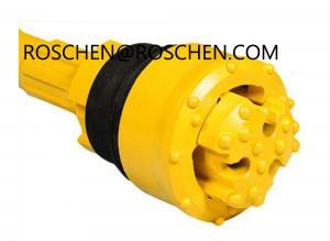 China Overburden Drill Bit overburden drilling system 70mm - 400mm OD on sale