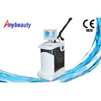 Anybeauty 10600nm vertical Co2 Fractional Laser machine for acne scar treatment and vaginal tighten