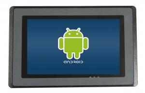 China 5 inch Android CapacitiveTouch Panel PC For  Android with 512M Bytes DDR3 SDRAM on sale