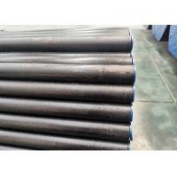 China Heating Pipes ASTM A106 Grade A Seamless Steel Tube on sale