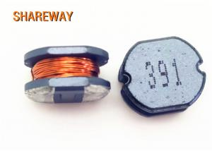 China Ferrite Core SMD Power Inductor , Surface Mount Power Inductors MDR54SG1R0MC on sale