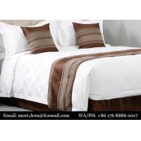 New Satin King White 100% Egyptian Cotton Bedsheets Sheets Hotel Comforter Bed Sheet Set