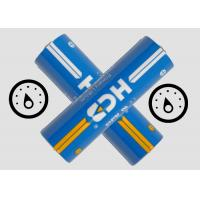Non-Rechargeable Lithium Batteries ER14505 AA Model Li-SOCl2 Cell 3.6 V 2500mAh