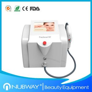 China 2015 wholesale portable fractional rf machine / rf machine for home use / microneedling fr on sale