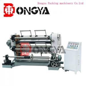 China Автомат для резки контролируемый микрокомпьютером автоматический, печатная машина ярлыка Флексо on sale