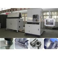 China CNC Plate Joint Metal Laser Welding Machine For Stainless Steel , Water Cooling on sale