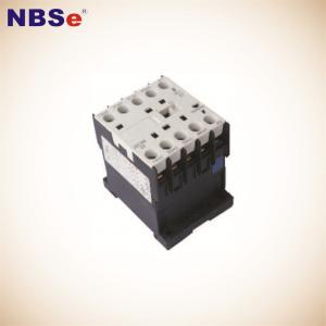 China LC1K1210 Gerenal Electric Magnetic Conatctor 3 Phase Din Rail Type CJX2-K1210 on sale
