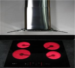 China Electric Ceramic Cooker on sale