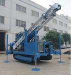 Multi Functional Full - Hydraulic Drilling Machine With 7m Feeding Stroke