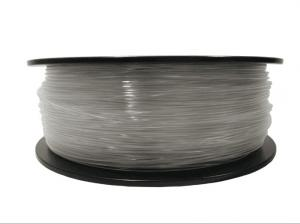 China PC 1.75 Mm Polycarbonate 3D Printing Filament Heat Resistant For Machine Parts on sale