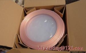 China copper tube on sale