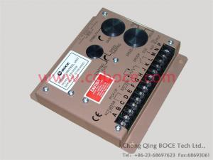 China Speed Governor Speed Controller for Generator ESD5500E on sale