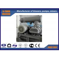 Cast Iron Rotary Lobe Blower With High Capacity 3600m3/hour