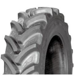 China 420/85r28 (16.9R28) Radial Agricultural Tire, Tractor Tire on sale