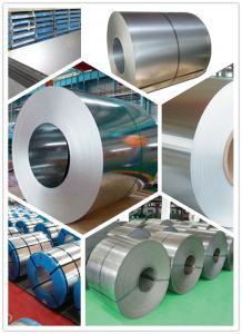 China bobina de aço galvanizada mergulhada quente da boa vida longa anti-oxidada do preço on sale