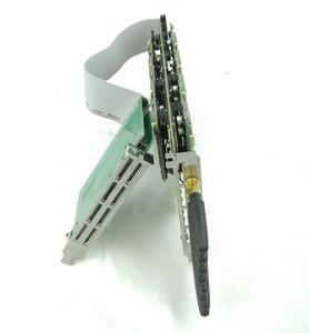 China 8 ports asterisk gsm card  for call terminal SMS sending wireless ip pbx on sale