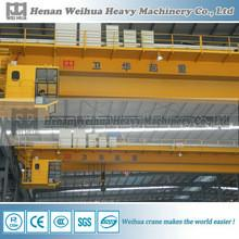 China FEM Standard Single Girder and Double Girder Crane on sale