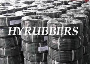 China オイル抵抗の油圧ゴム製ホース、重油のホース on sale