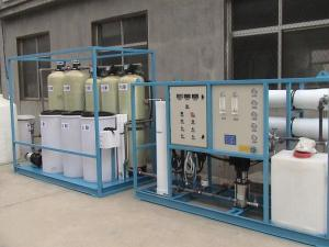 China RO Plant Water Desalination Equipment on sale