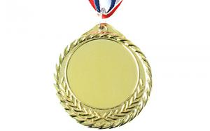China Custom Wholesale Religious Metal Medals And Badge For Promotion Metal Award Medals on sale