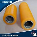 300mm, 600mm length laminating stamping heat transfer roller rubber