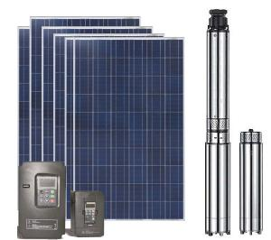 China Solar Water Pumps China, 3KW Solar Water Pumps on sale